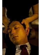 ウトリト(UTORITO)/耳リフレで頭スッキリ効果アップ