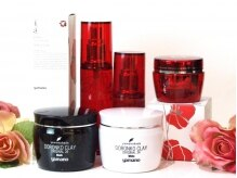 フェイスプラス 銀座店(FACE+)の雰囲気(『美容ヤマノ』の信頼化粧品もお手軽価格で購入できます。)