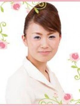 女性専用ローズエステサロン ミミエデン/副店長 青谷 香奈