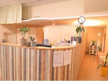 天明カイロプラクティック ながい整体院(新潟県新潟市中央区)