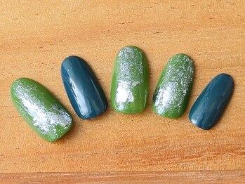 アローズ ネイル アンド ビューティー(ARROWS nail and beauty)/◆ワンカラー(2)