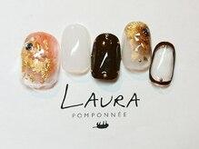 ローラポンポニー(Laura pomponnee)/夏にも秋にもオススメ