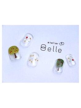 アトリエ ベル(atelier Belle)/さくらんぼ*