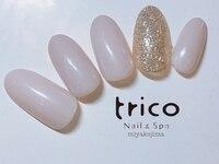 トリコネイルアンドスパ 都島店(trico nail spa)