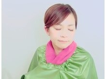 サロンドトリコ(salon de trico)