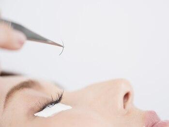 アイラッシュエクステンションカッコ(Eyelash Extension Cacco)