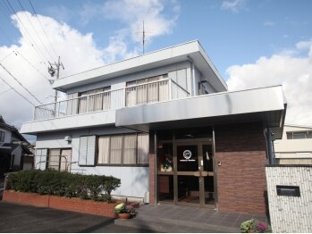 ダイナ施術院 本院(愛知県江南市)