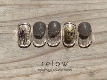 リロウ(relow)/5月キャンペーンアート