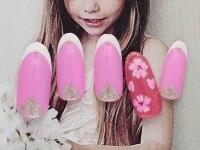 リカロ(RECALO Nail beauty)