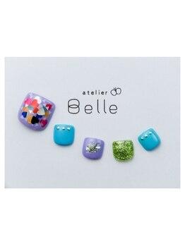 アトリエ ベル(atelier Belle)/溢れます想い*