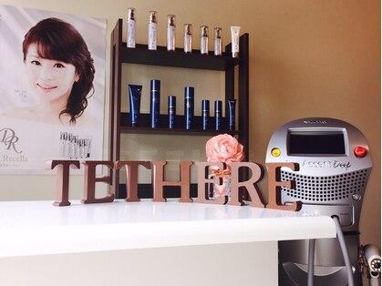 テセラ(Esthetic salon Tethere)