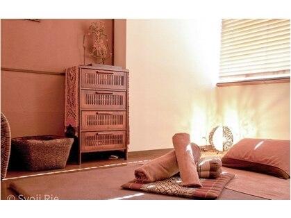 アジアンヒーリングリゾートサワン 神楽坂店 (Asian Healing Resort sawan)の写真