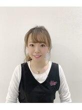 アイラッシュサロン ブラン イオンモールキョウト店(Eyelash Salon Blanc)奥村