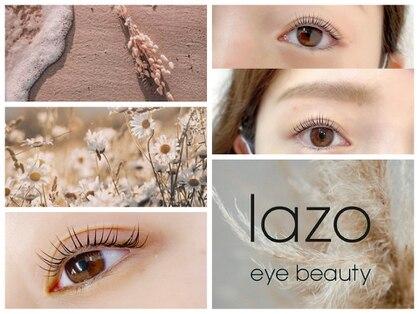 ラソ アイ ビューティー 今治新都市店(lazo eye beauty)の写真