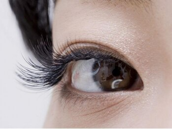 バニーアイズギンザ(Bunny eye's GINZA)の写真/平日キャンペーン実施中☆詳しくはクーポンをチェック♪1週間以内に取れた場合は無料で付け替え致します!