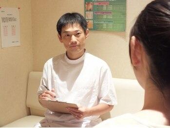 名古屋栄の骨盤矯正専門店 東洋整体クイック名古屋/栄のど真ん中でお待ちしてます