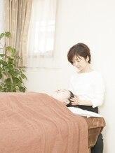 スリーピング(Sleeping)三輪 理恵