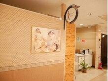 リフレッシュサロン LINOAS八尾店の店内画像