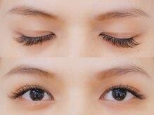 ボネール(nail & eyelash Bounail)/3Dラッシュ160束(480本)