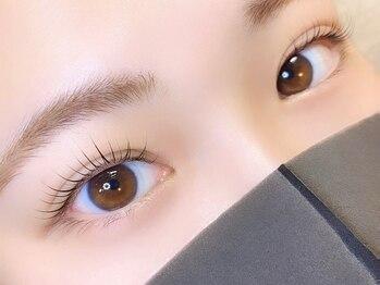ベス アイラッシュ(Bess eyelash)の写真/【豊中・緑地公園の隠れ家サロンNewOpen】丁寧な施術で美しく上品な目元に♪貴方の理想を叶えるお手伝い☆