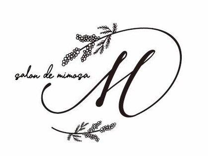 サロンドミモザ(salon de mimosa)の写真