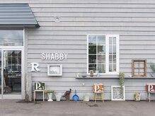 シャビー(shabby)