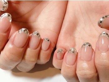 アリラリ ネイル(arirari nail)