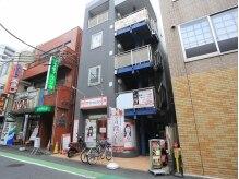ほぐしのハンズ 志木店(Hands)の雰囲気(志木駅東口徒歩2分☆こちらのビル3Fが当サロンです。)
