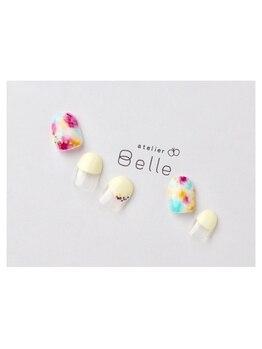 アトリエ ベル(atelier Belle)/春色iroiro*