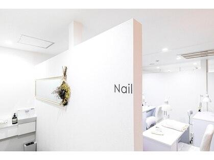 ネイルスペース ジュンクス 神戸三宮店(NAIL SPACE JUNX)の写真