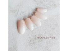 マナレア ネイルズ(MANALEA Nails)の雰囲気(エアジェル未経験の方はぜひお試しください!)