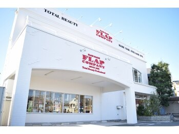 フラップカンパニー 松原店(FLAP COMPANY)(大阪府松原市)