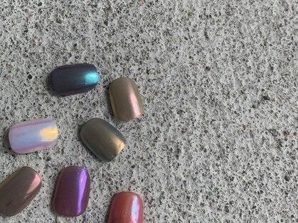 ロミーネイル(ROMY nail)の写真