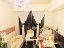 高層マンションの一室を貸切★贅沢な空間でゆっくり寛げます♪