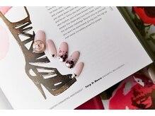 ルーヴル ネイルアンドアイラッシュ 生駒(LOUVRE nail&eyelash)/ガーリードーム