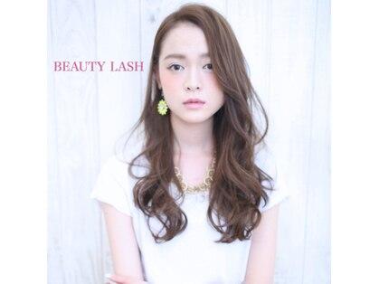 ビューティー ラッシュ 心斎橋店(BEAUTY LASH)の写真