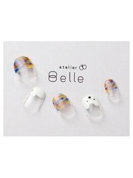 アトリエ ベル(atelier Belle)/さんぽみち*