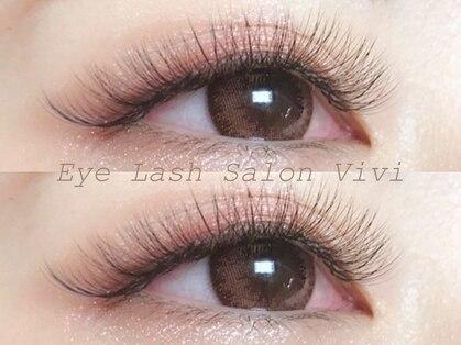 アイラッシュサロン ヴィヴィ 博多店(Eye Lash Salon Vivi)の写真