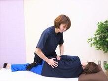 述べ42000人を施術してきた専門院ならではの結果重視の姿勢・骨盤調整!!