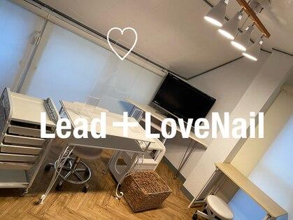 リードラブネイル(Lead Love Nail)の写真