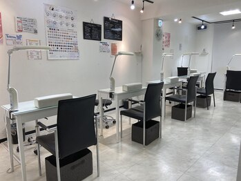 マーチ 難波本店(MARCH)(大阪府大阪市中央区)