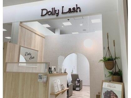 ドーリーラッシュ モラージュ柏店の写真
