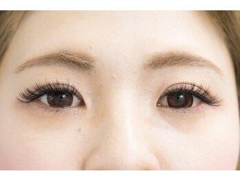 まつげエクステ専門店 アイラ 所沢店(EYELA)/ボリュームラッシュ
