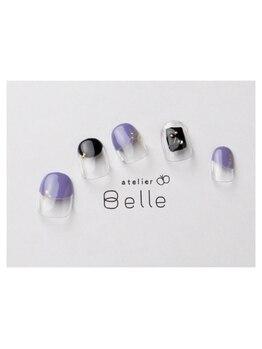 アトリエ ベル(atelier Belle)/宇宙観光*