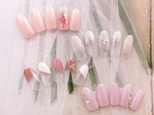 ネイルパレット(Nail Palette)の店内画像