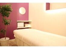 リラクゼーションサロン テテ 土山店(TETE)の雰囲気(お部屋は全て完全個室。清潔感のある綺麗な空間。)