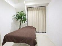 超高速全身脱毛サロン ピカリ 池袋東口店(PIKARI)の雰囲気(清潔感のある完全個室での施術なのでプライバシーも安心♪)
