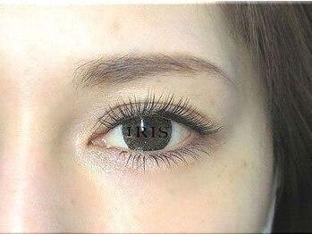 アイリス ネイルアンドアイラッシュ 南流山店(IRIS nail&eyelash)の写真/「なりたいイメージ×似合わせ」のオーダーメイドデザインで理想のお目元を叶えます☆