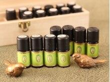 リラクゼーション&アロマ ふわりの雰囲気(お肌につけるオイルは高品質のオーガニック精油を使用します。)