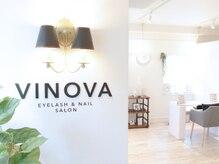 ヴィノバ(VINOVA)の詳細を見る